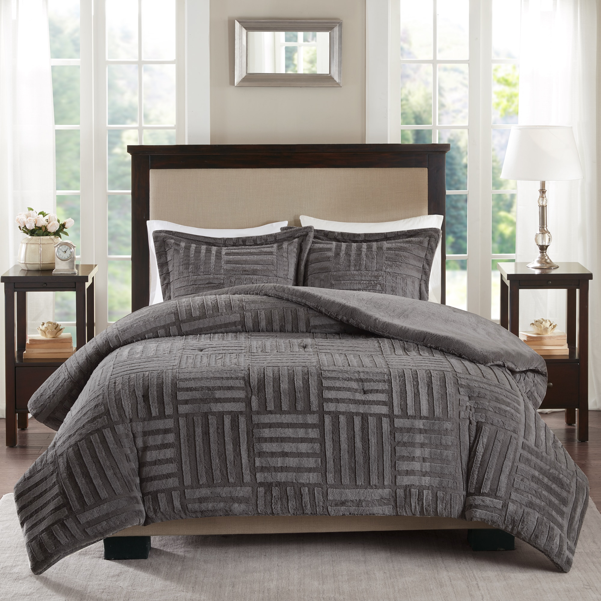 mini reviews home bath bed river woolrich pdx set reversible comforter white alternative classics wayfair down