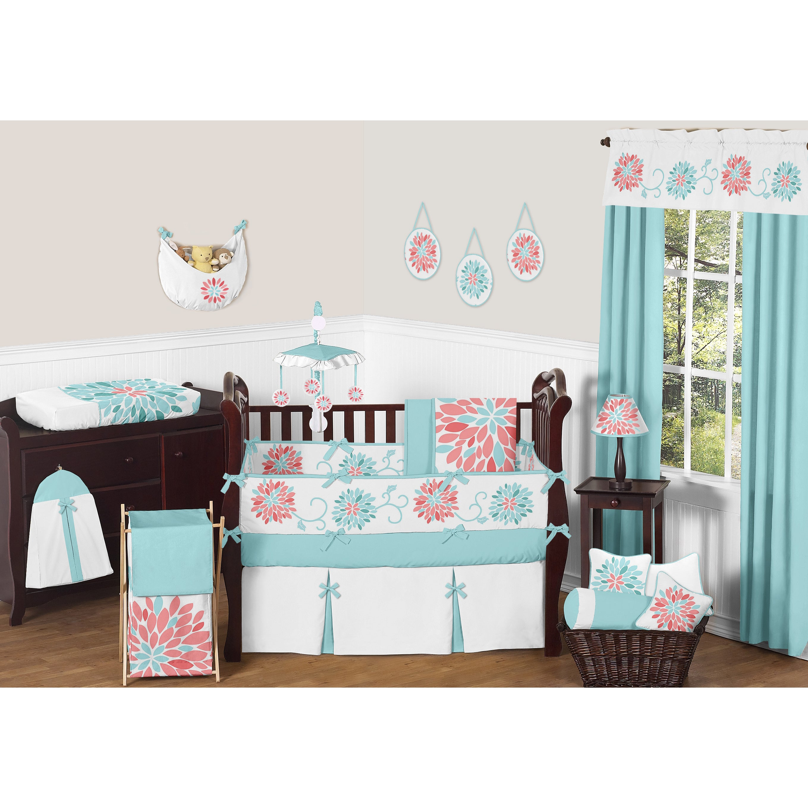 designs jojo baby cribs raskin piece set mountain ashx registry bear michelle crib sweet bedding ryan s zoom