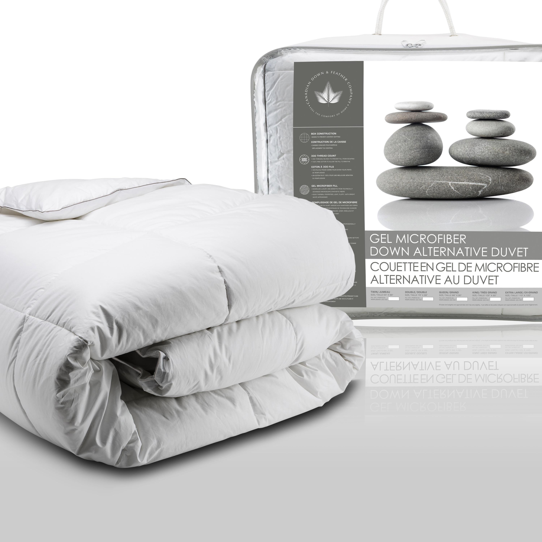 Downia Designer Collection Microfibre Quilt