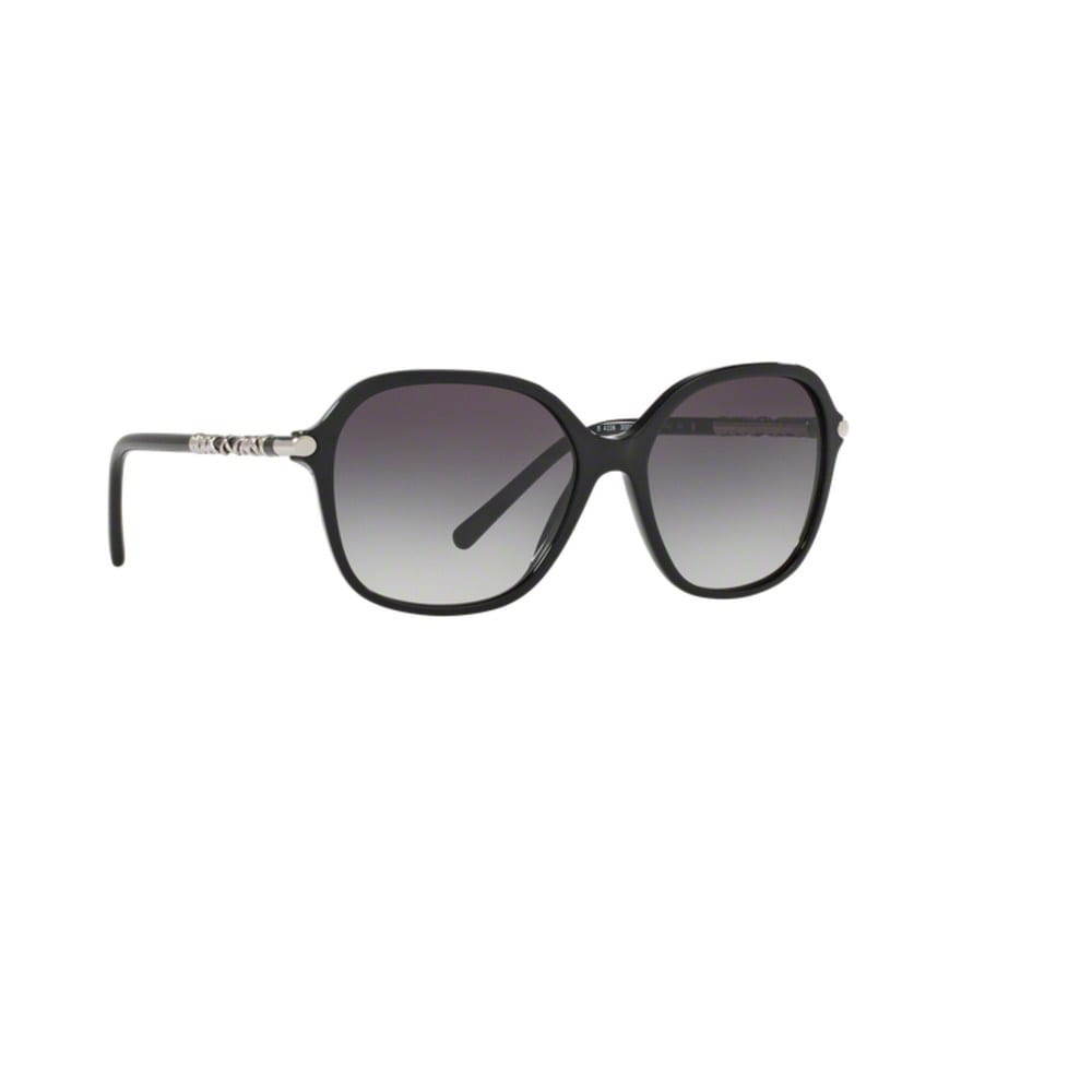 e3f396c52d89 Shop Burberry Women s BE4228 30018G Black Plastic Irregular Sunglasses w   57mm Lens - Free Shipping Today - Overstock.com - 12501397