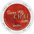 Guy Fieri Indulgent Beverages Super Fly Chai Latte Keurig K-Cup Brewers Single-serve Cup Portion Pack
