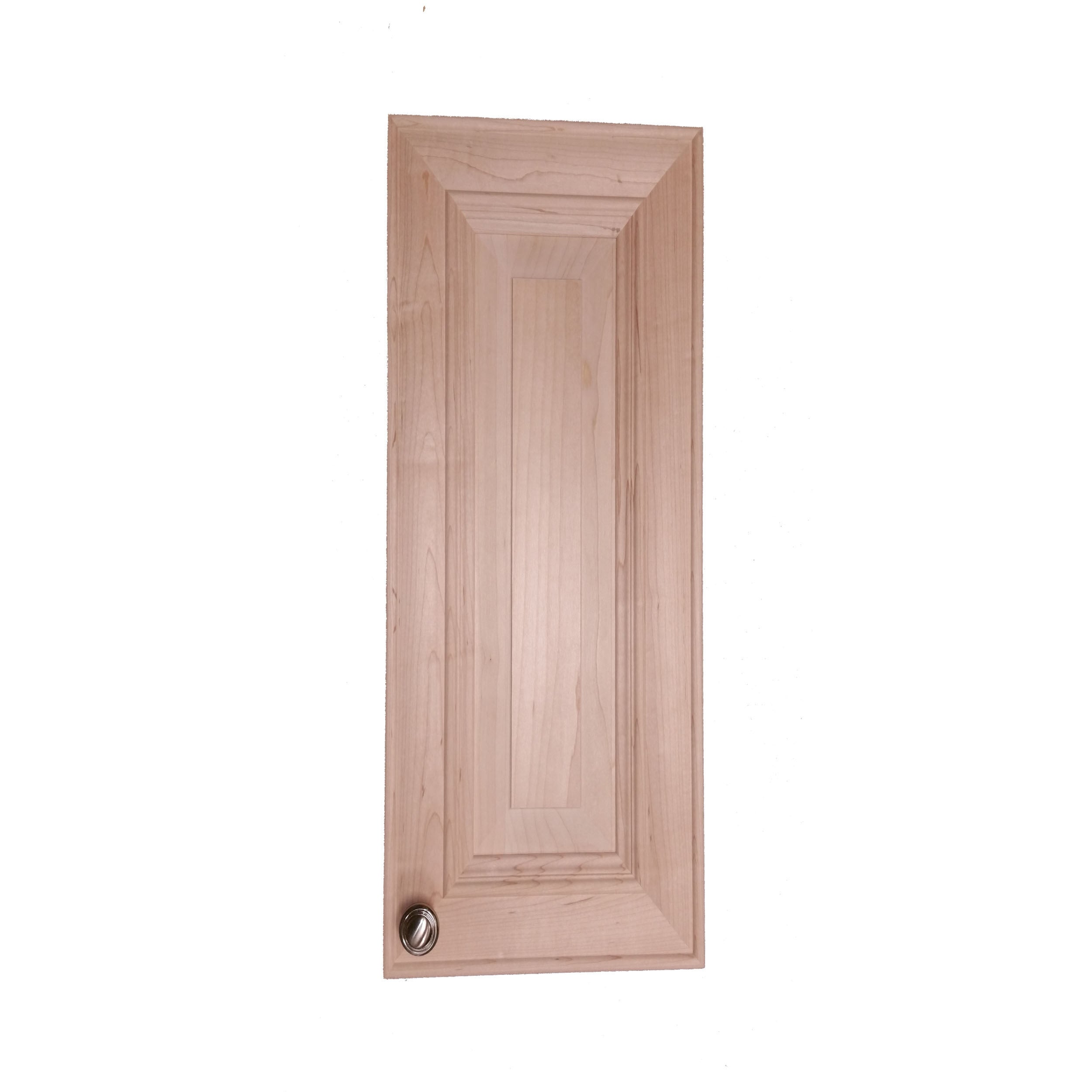 Kendall Wood 22 Inches High X 10 5 Wide 3 Deep Frameless Narrow Recessed Bath Storage Cabinet Free Shipping Today