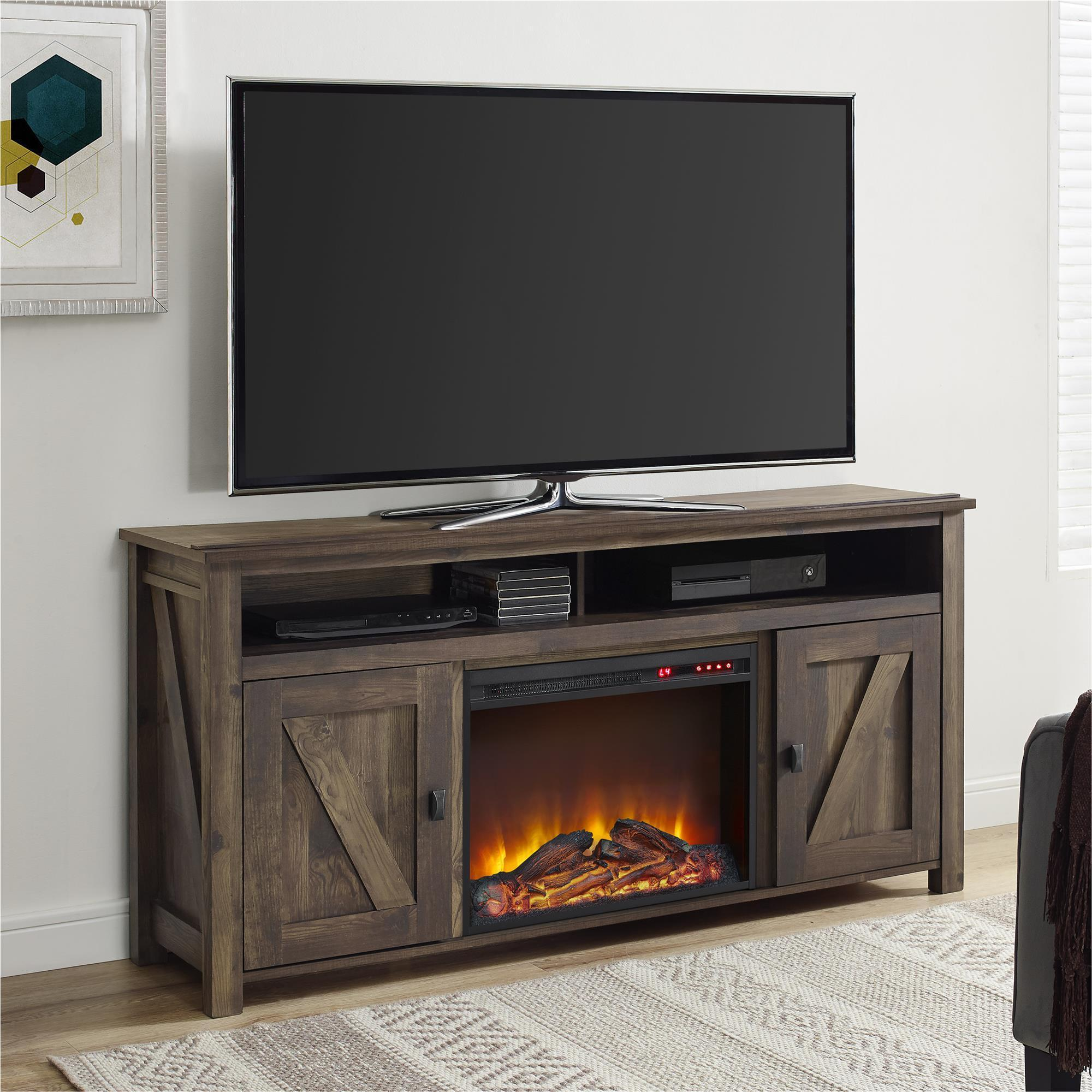 for fireplace of bookcase modern media subscribed depot mostic credited atmosphere electric sawyer family e the harmony center has with design warm home popular kerry a marvelous com from