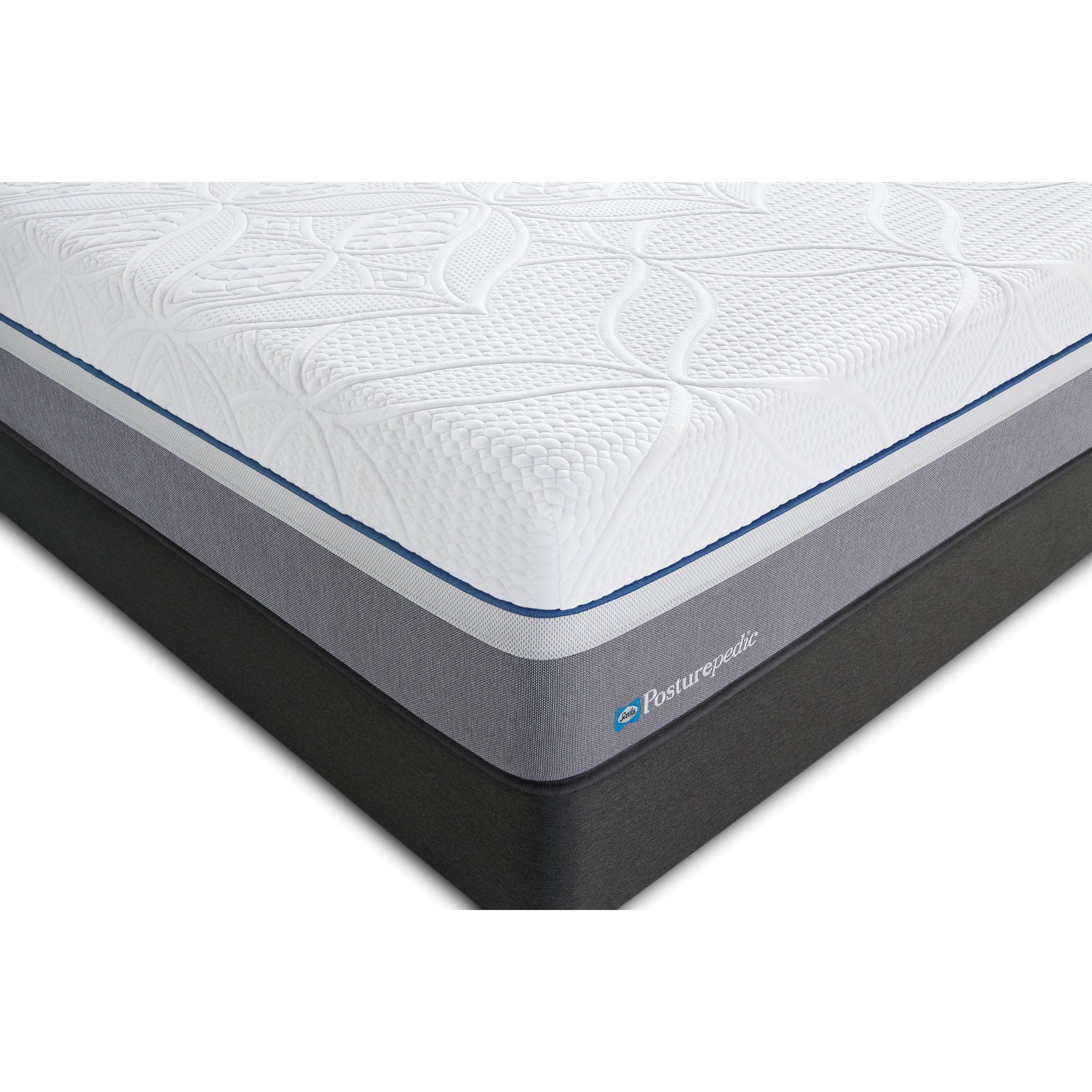 Sealy Posturepedic Hybrid Copper Plush King size Mattress Free