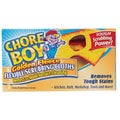 Chore Boy 00217 2CT Chore Boy Golden Fleece Scouring Cloth