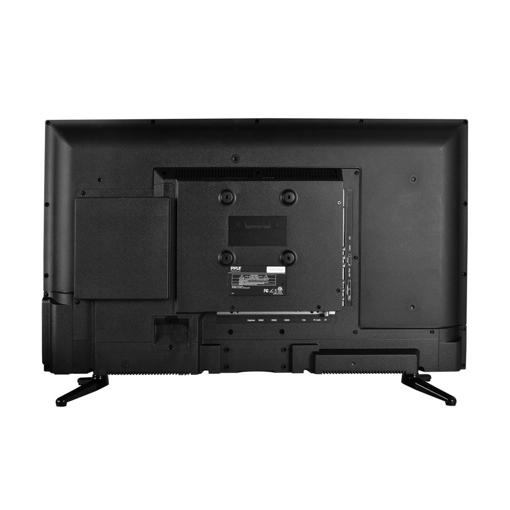 Shop Pyle Ptvdled40 Hd 40 Inch Built In Cddvd Player Led Flat