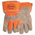 Boss Gloves 2393 Double Leather Palm Gloves