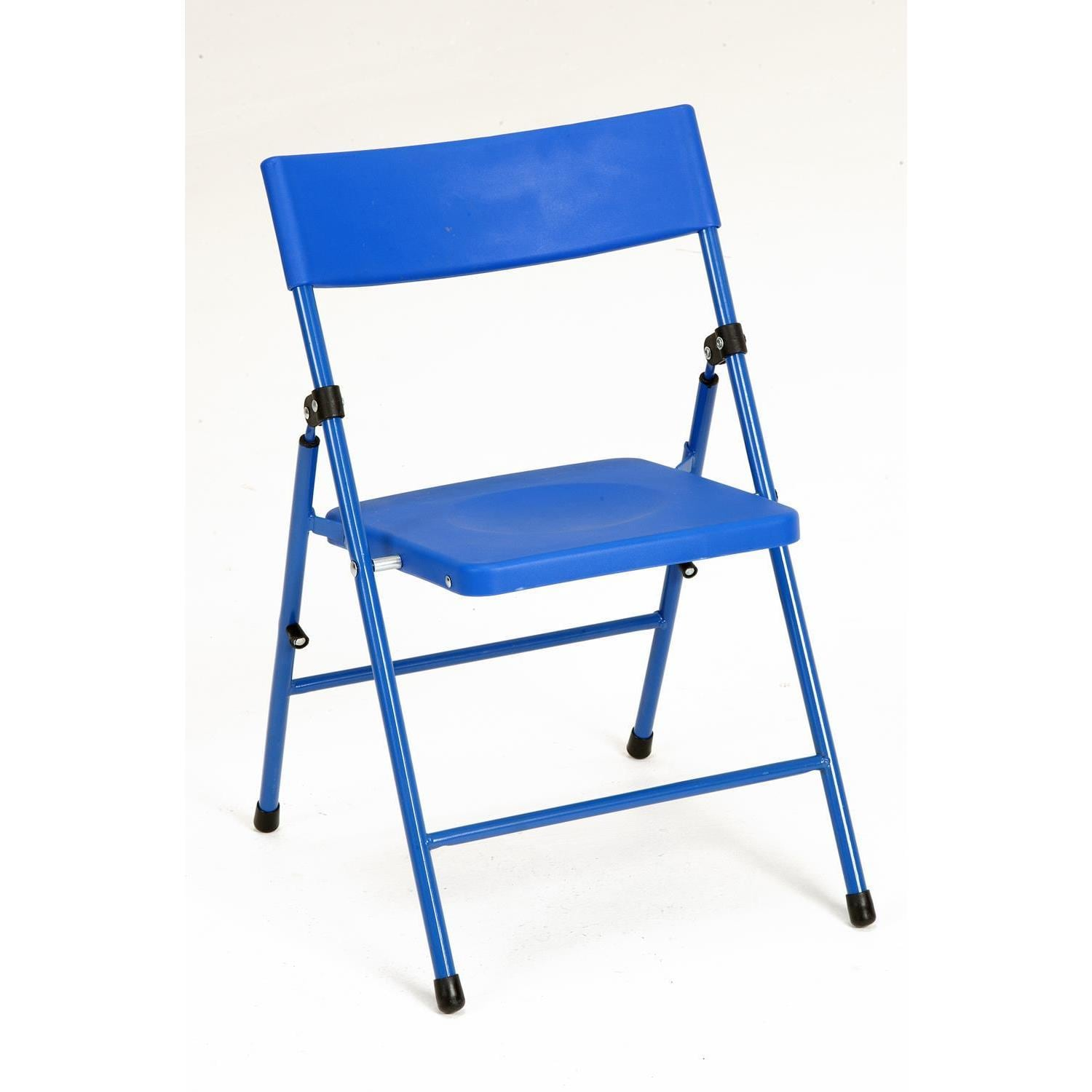 Merveilleux Shop Safety First 7 Piece Childrenu0027s Juvenile Set With Pinch Free Folding  Chairs And Screw In Leg Table   On Sale   Free Shipping Today    Overstock.com   ...