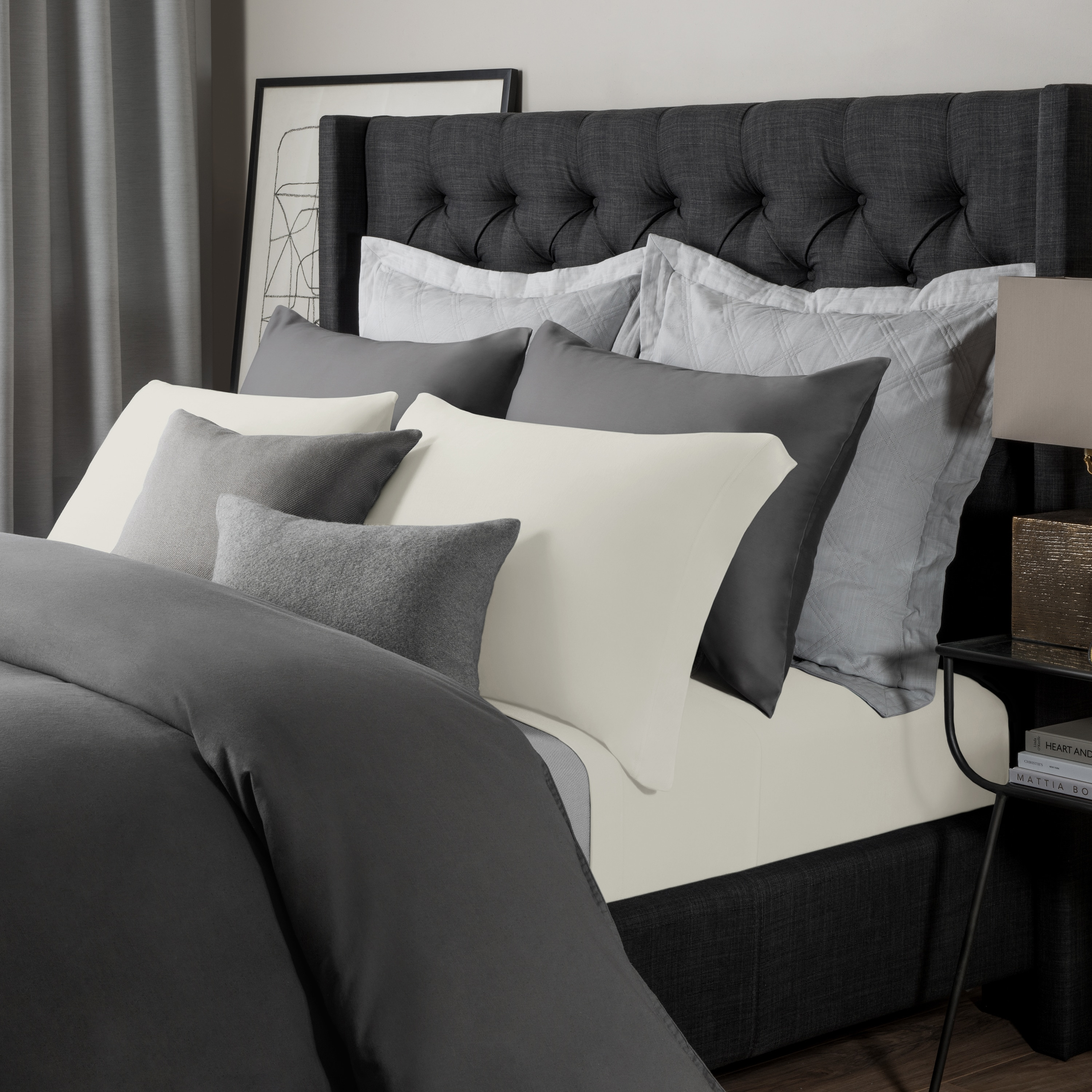 Shop Briarwood Home 150 GSM Modal Jersey Silky Bed Sheets   Free Shipping  Today   Overstock.com   12553891