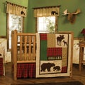 Trend Lab Northwoods 6-piece Crib Bedding Set