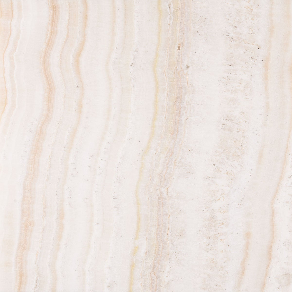 Vanilla Onyx Beige Marble 12-inch x 24-inch Polished Beveled Tiles ...