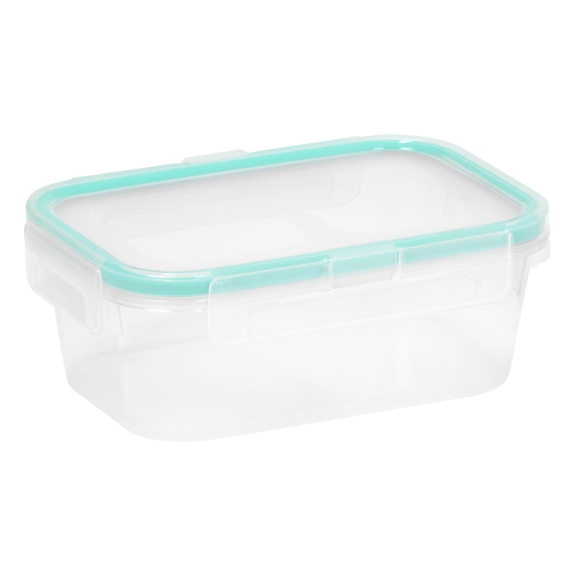 Snapware 1098428 2 Cup Small Rectangle Storage Container - Free Shipping On Orders Over $45 - Overstock - 19358088  sc 1 st  Overstock.com & Snapware 1098428 2 Cup Small Rectangle Storage Container - Free ...