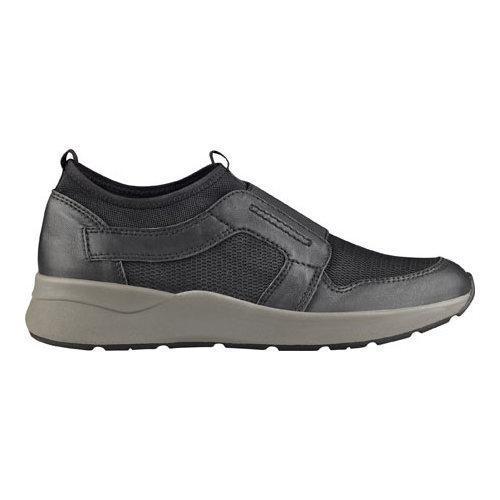 59534ff7467a ... Thumbnail Women  x27 s Easy Spirit Ilex Sneaker Black Multi Leather ...
