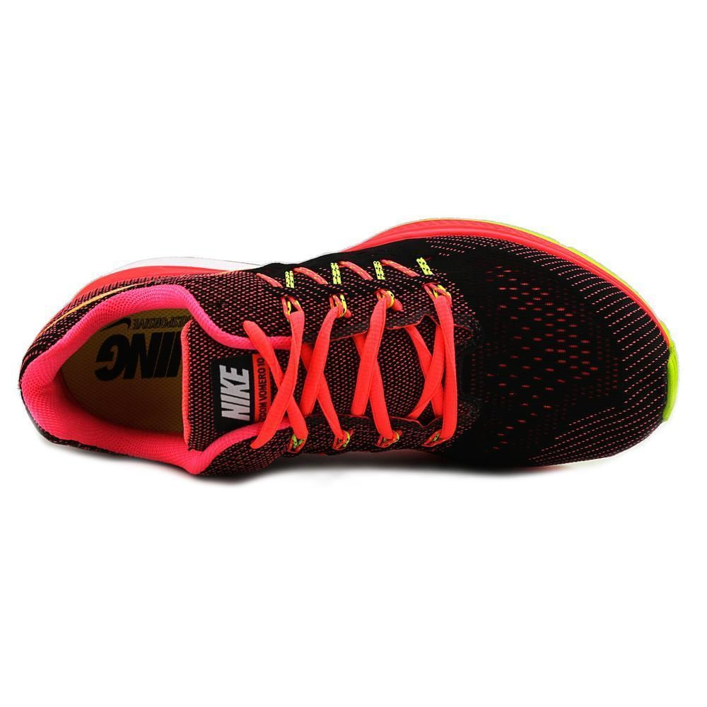 5191ee0c1b3d Shop Nike Men s  Air Zoom Vomero 10  Mesh Athletic Shoes - Free Shipping  Today - Overstock.com - 12603043