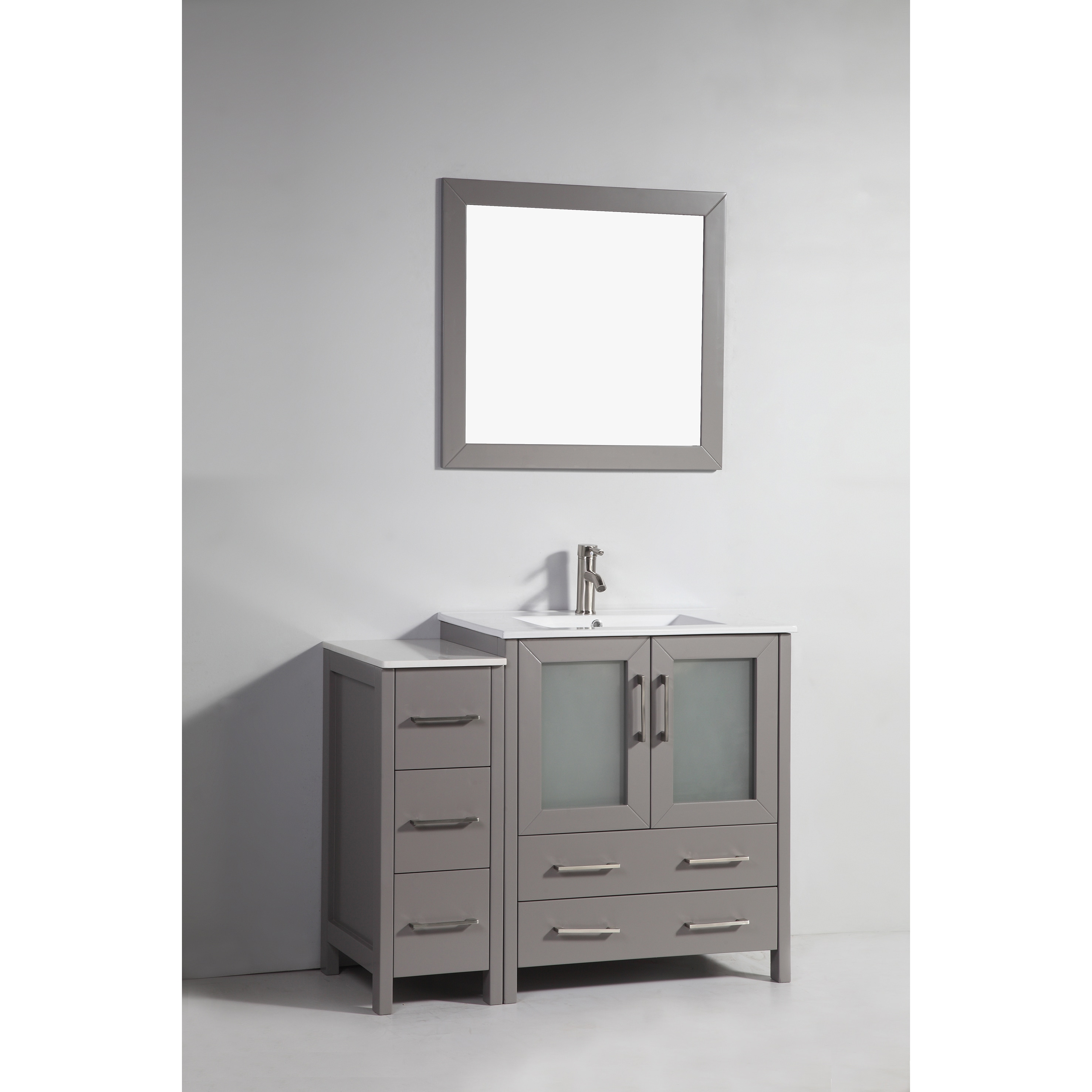 white vanity bathroom full of plan beautiful home size in x top inch designs throughout common kraftmaid shop with