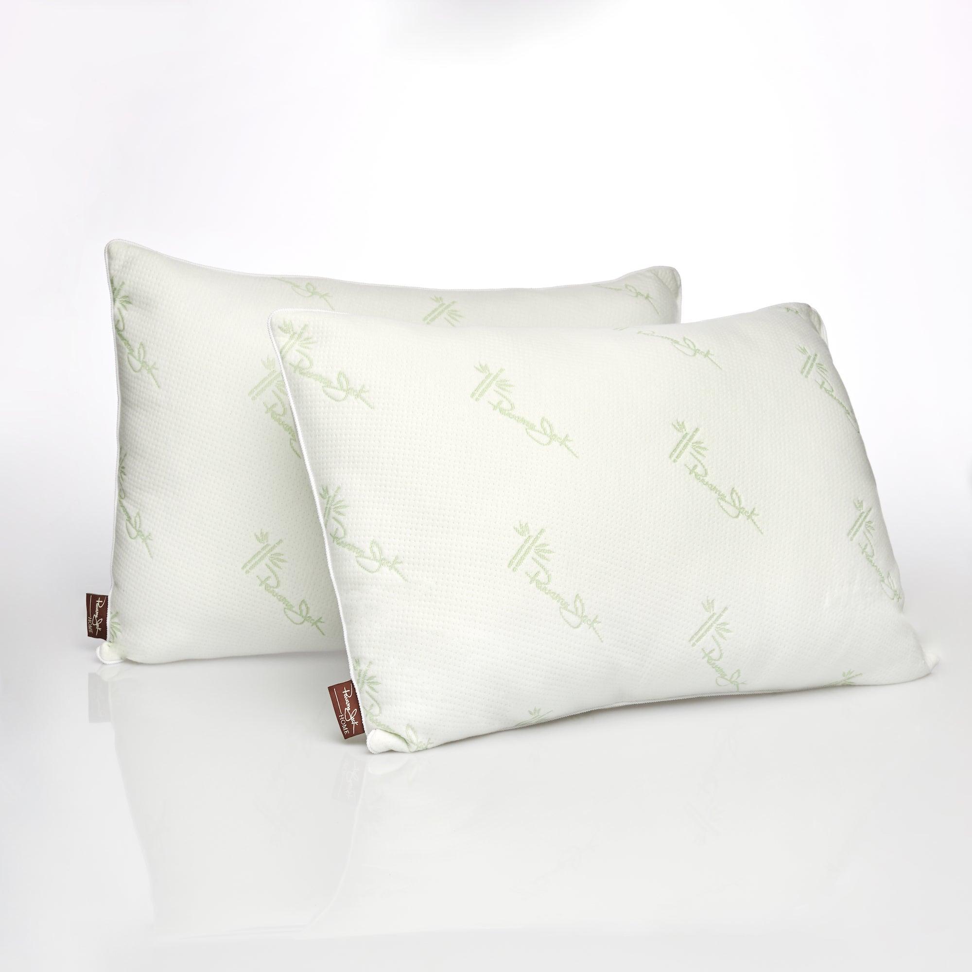 pillow reviews polyfoam comfort majestic memory products primo foam pillows mttrss antibacterial international bamboo