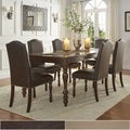 Parisian Rectangular Extending Dining Set by iNSPIRE Q Classic