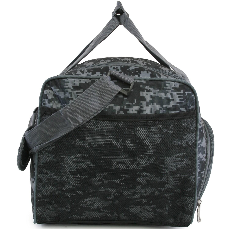 adc894f16e7e Fila Advantage Small Travel Gym Sport Duffel Bag