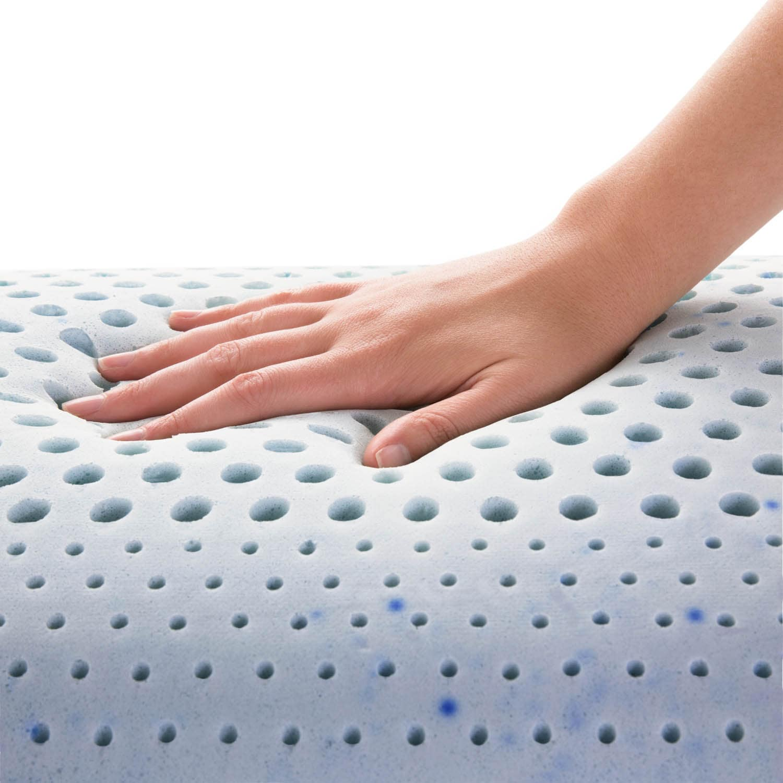 novo natural pillows talalay pillow latex