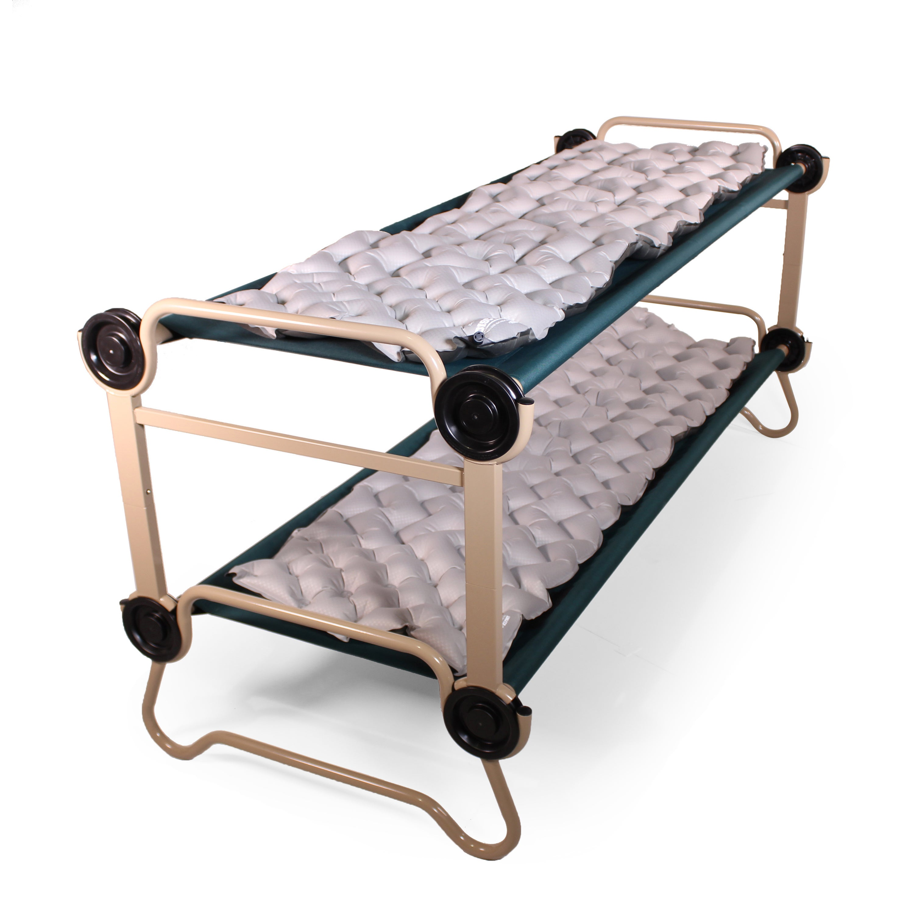 Shop Disc O Bed Sleeping Pad Free Shipping Today Overstock Com