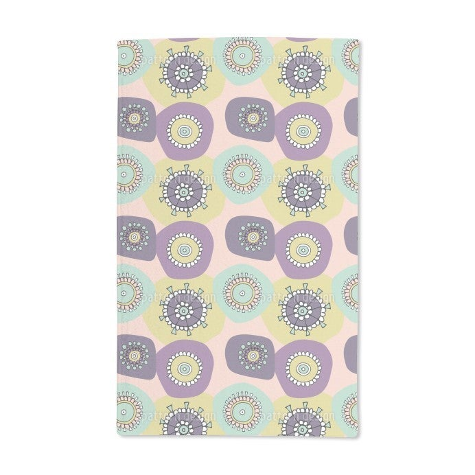 timeless design 7132d 43ab0 Lila Lola Hand Towel (Set of 2)
