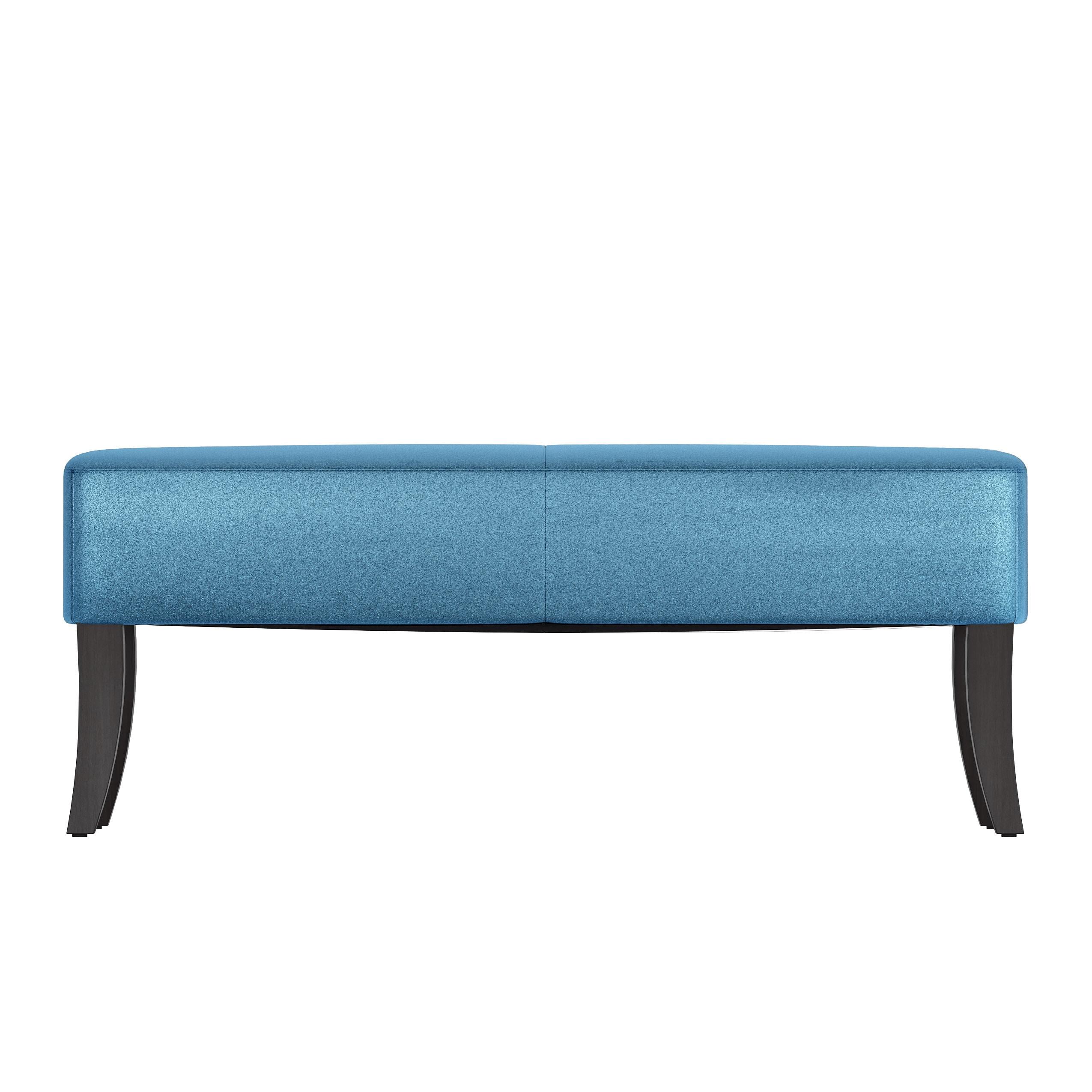 Antonio 46inch Wide Velvet Upholstered Bench