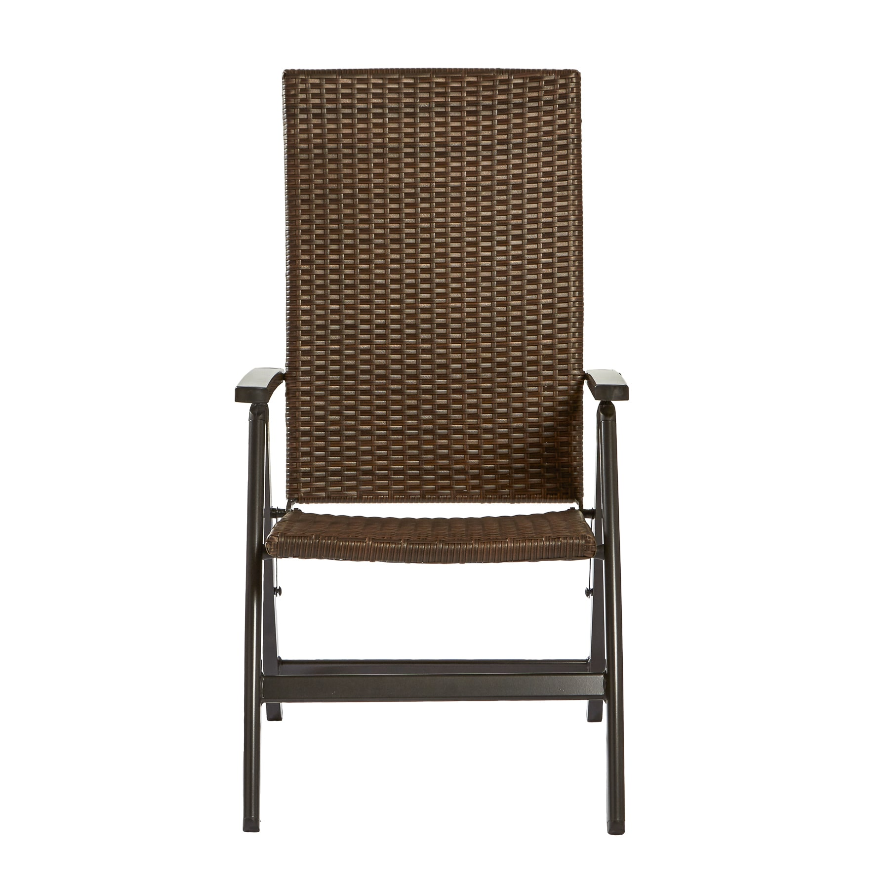 clay alder home robyville brown pe wicker hand woven outdoor