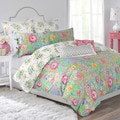 Haute Girls Rosalie 3-piece Comforter Set