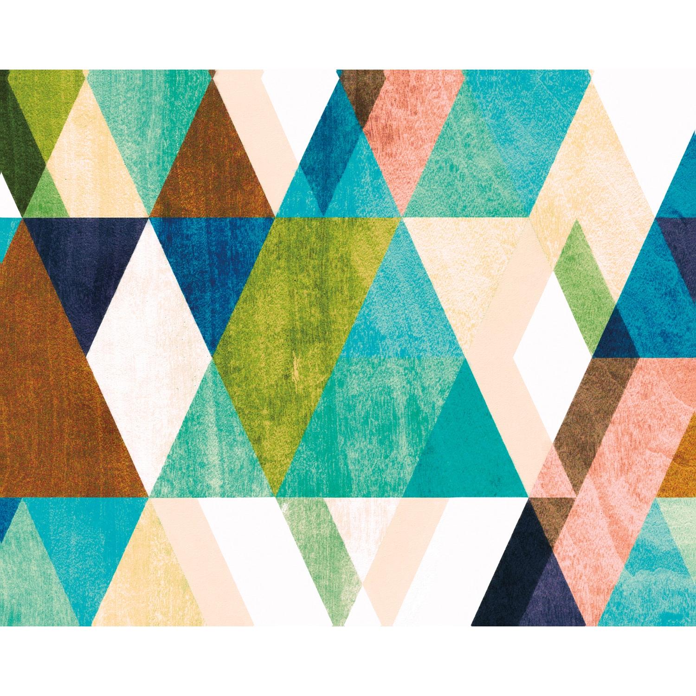 Portfolio Canvas Decor Cody Willins 'Warm Dimensions' Canvas Print Wall Art