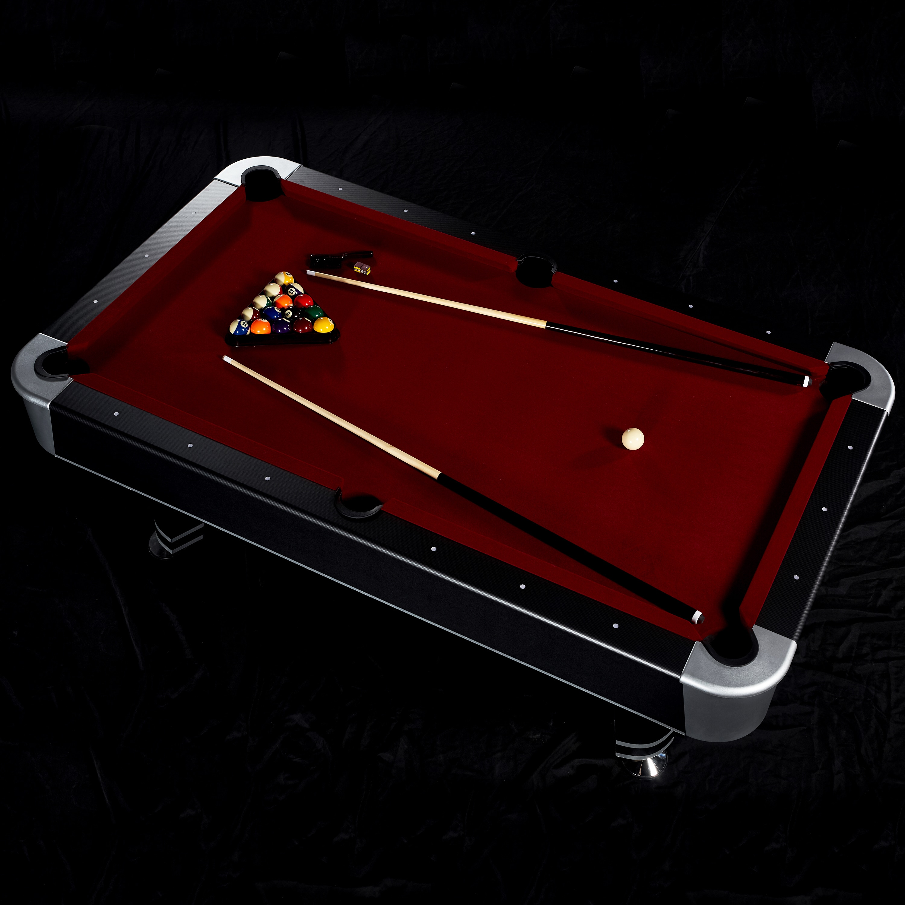 Shop MD Sports Avondale Inch Pool Table Free Shipping Today - Pool table stores in maryland