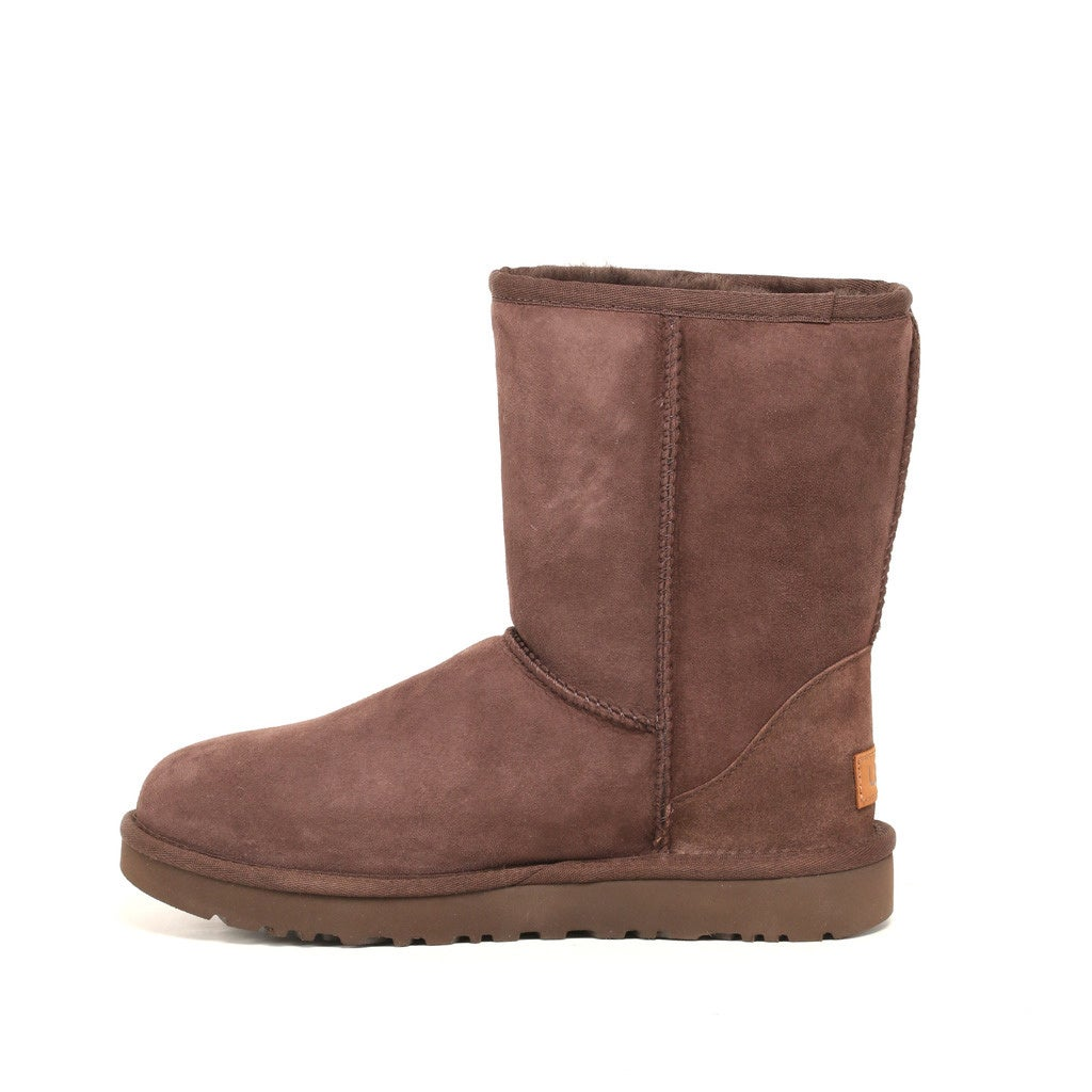 Shop UGG Australia Women's Classic Short II Boots - Free Shipping Today - Overstock.com - 12676894