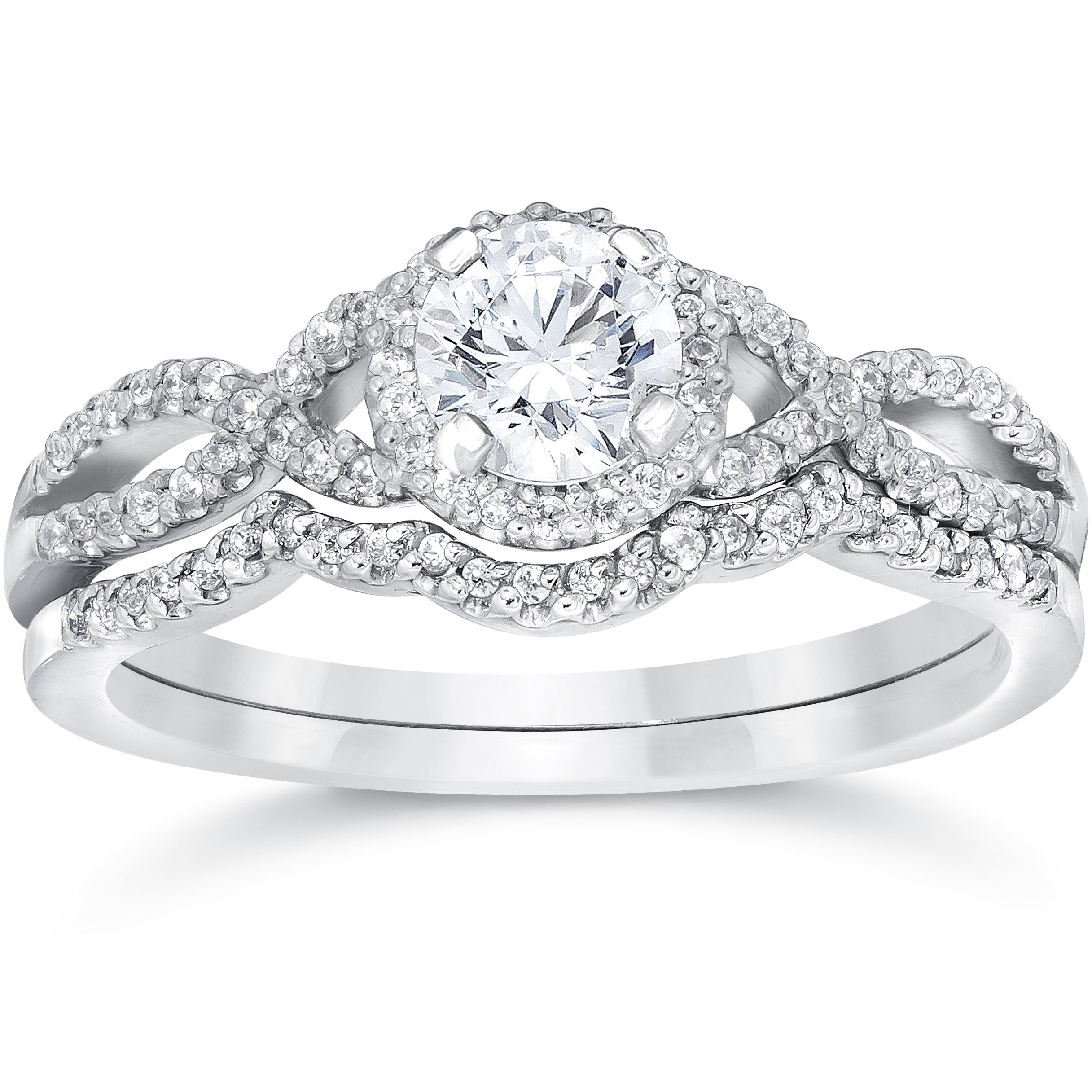 francesca diamond diamonds wedding ring custom dousset jean engagement sets