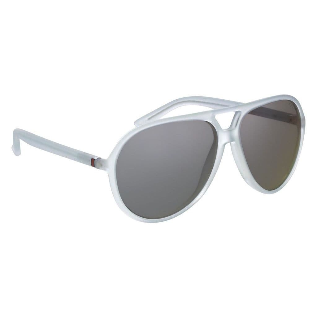 f5b1852a590 Shop Gucci GG1090 S 0CRA Mens Aviator Sunglasses - Free Shipping Today -  Overstock - 12732155