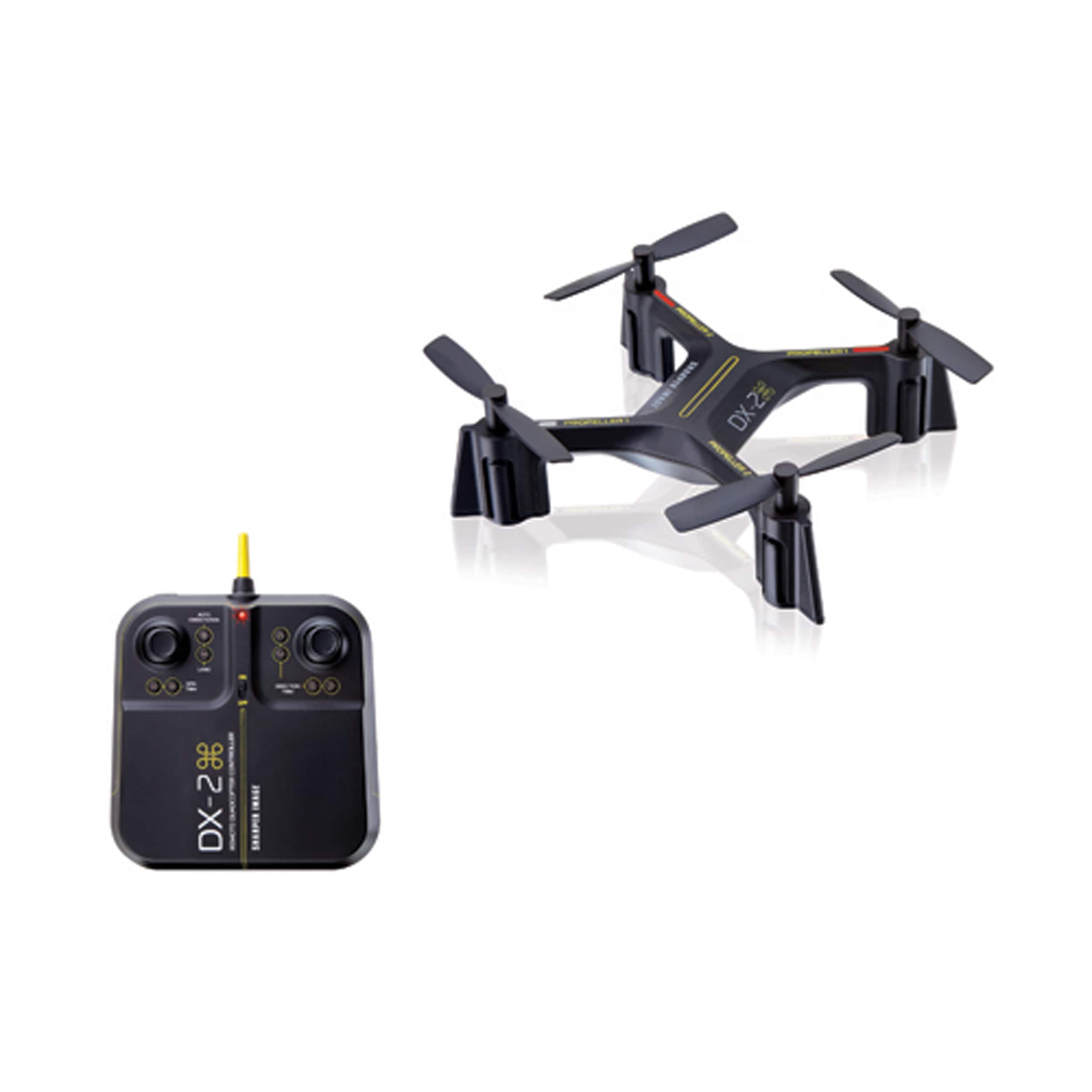 Top Product Reviews For Sharper Image Dx 2 5 Inch Stunt Drone