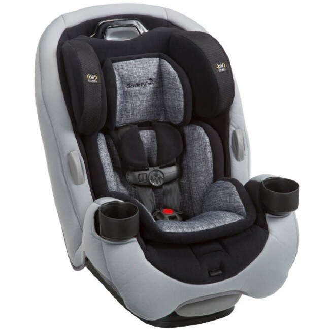 Safety 1st Grow And Go Ex Air 3 In 1 Convertible Car Seat Lithograph Free Shipping Today 12775275