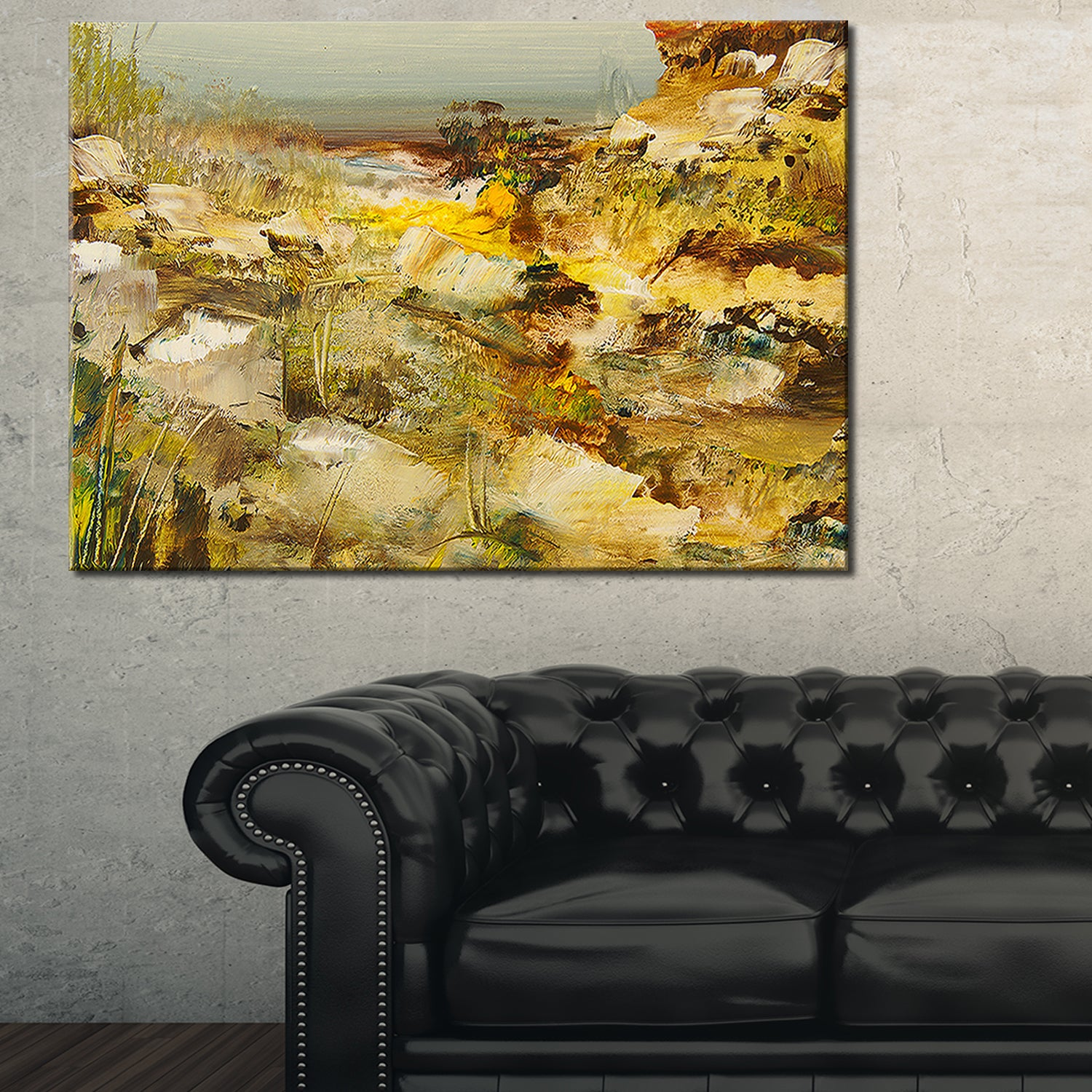 Magnificent Horizontal Metal Wall Art Pattern - The Wall Art ...