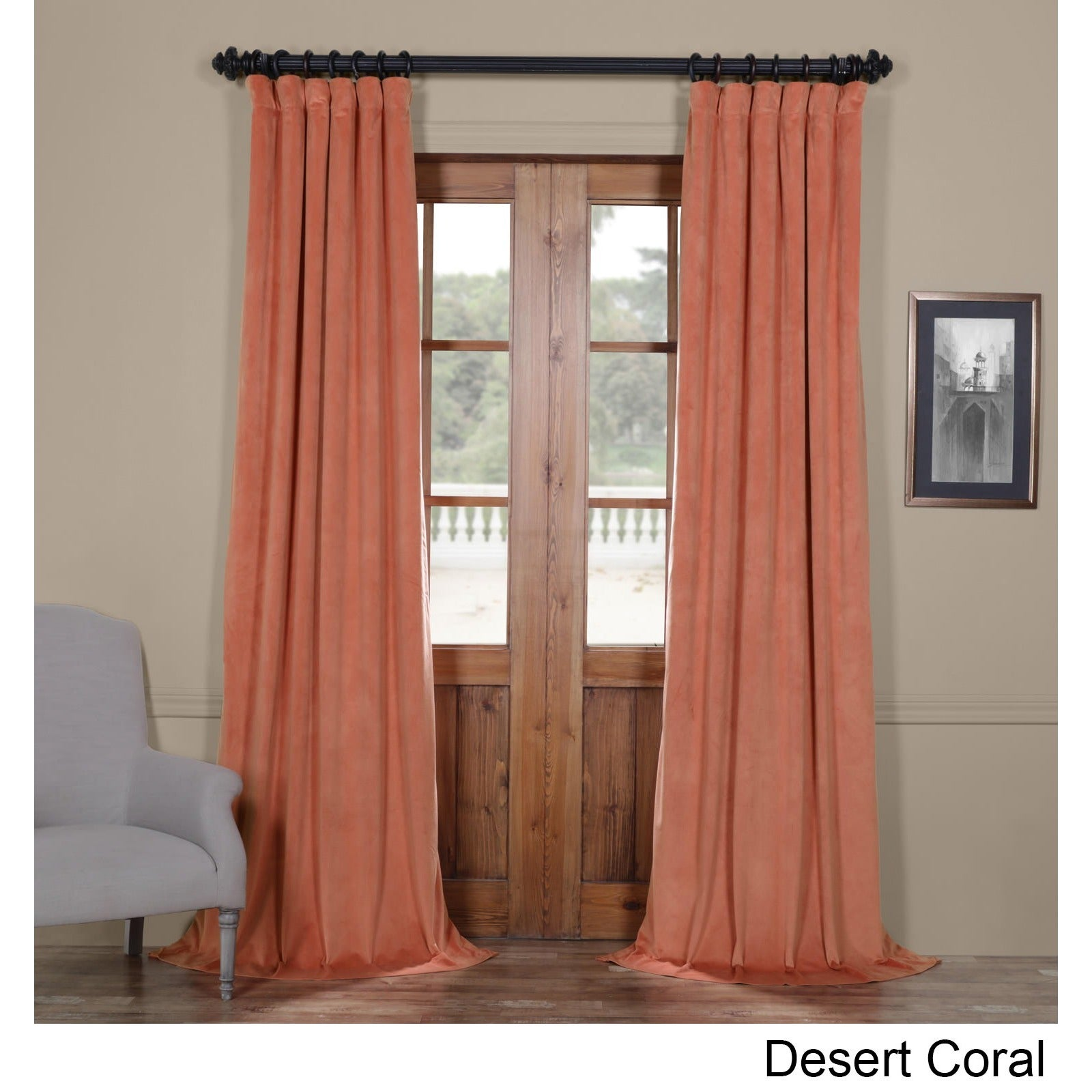 exclusive uncategorized panels faux and cute tfile stunning styles pic panel burnt room curtains taffeta silk harvest design fabrics curtain orange ever living of for trend