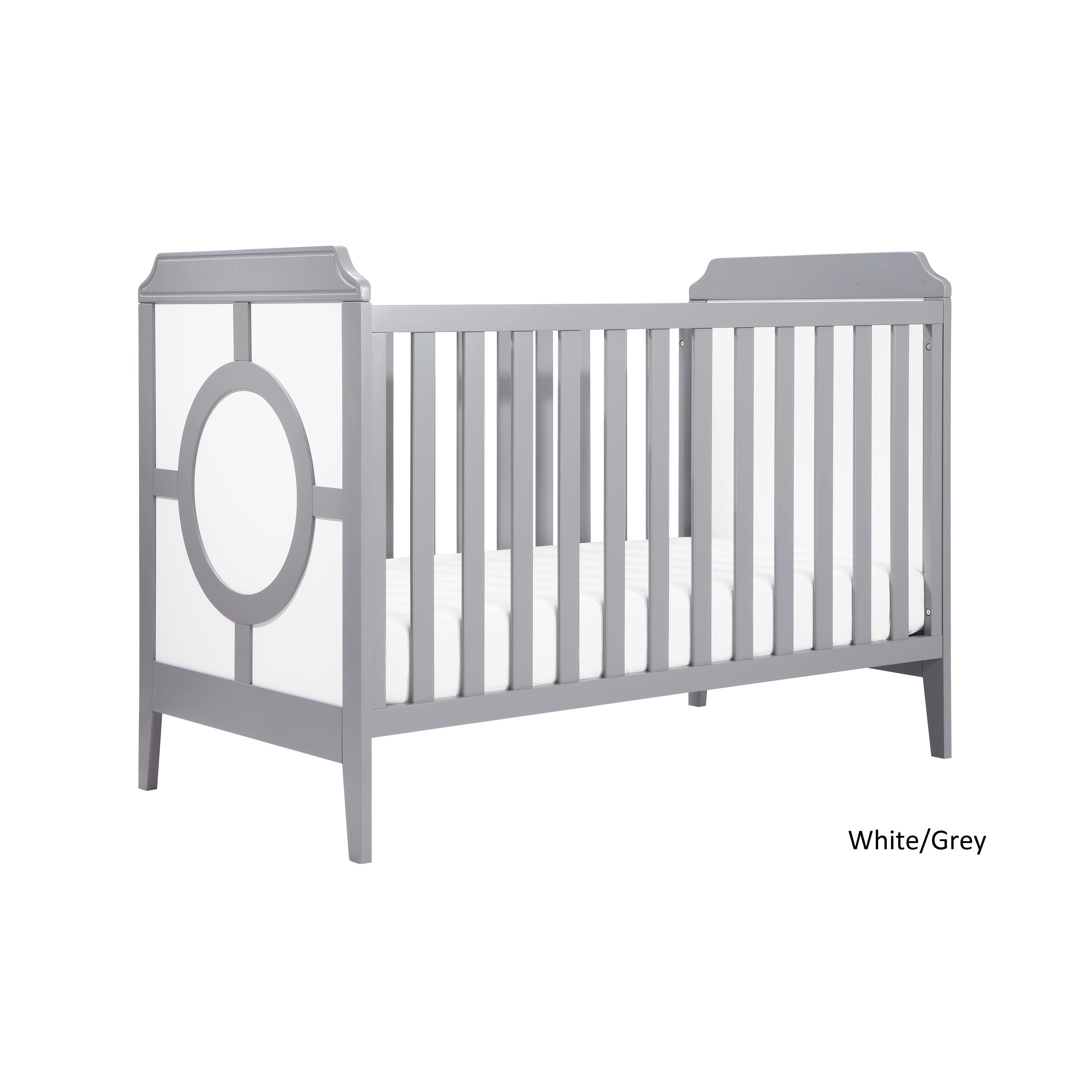 home jenny lind product crib convertible poppy today garden shipping regency in davinci overstock free cribs