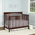 Dream On Me Davenport Java 5-in-1 Convertible Crib