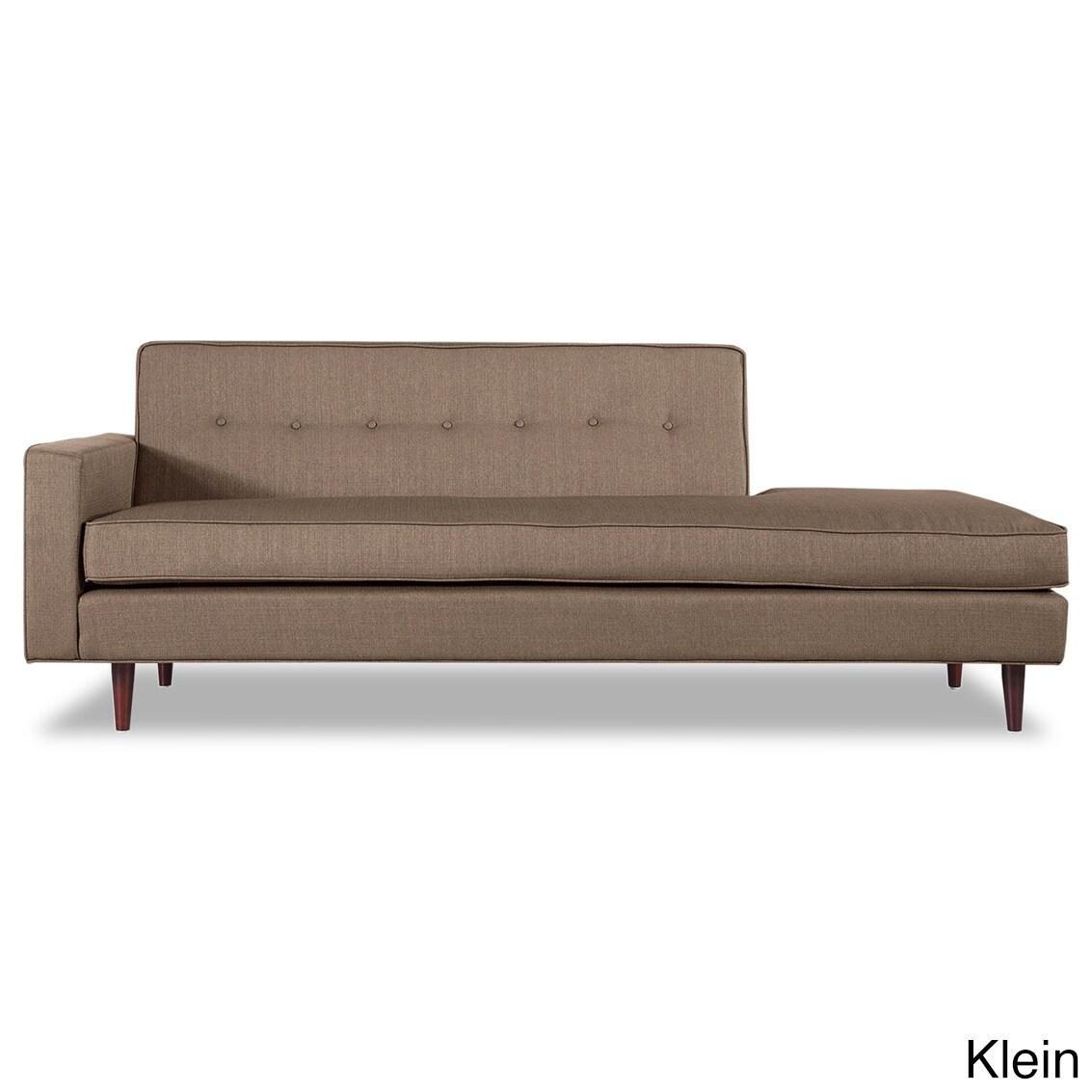 Elegant Kleine Sofaecke Foto Von Free Kardiel Eleanor Classic Cashmere Tweed Leftfacing