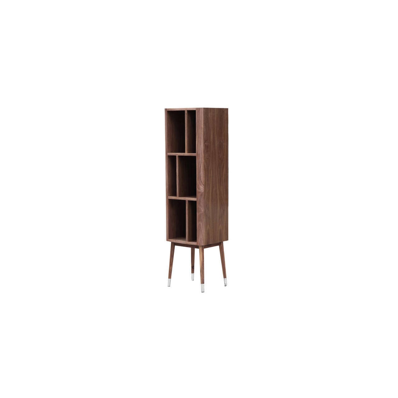 bookcases infinity elegant librerie luxury glass in vertical en and wood product bookcase