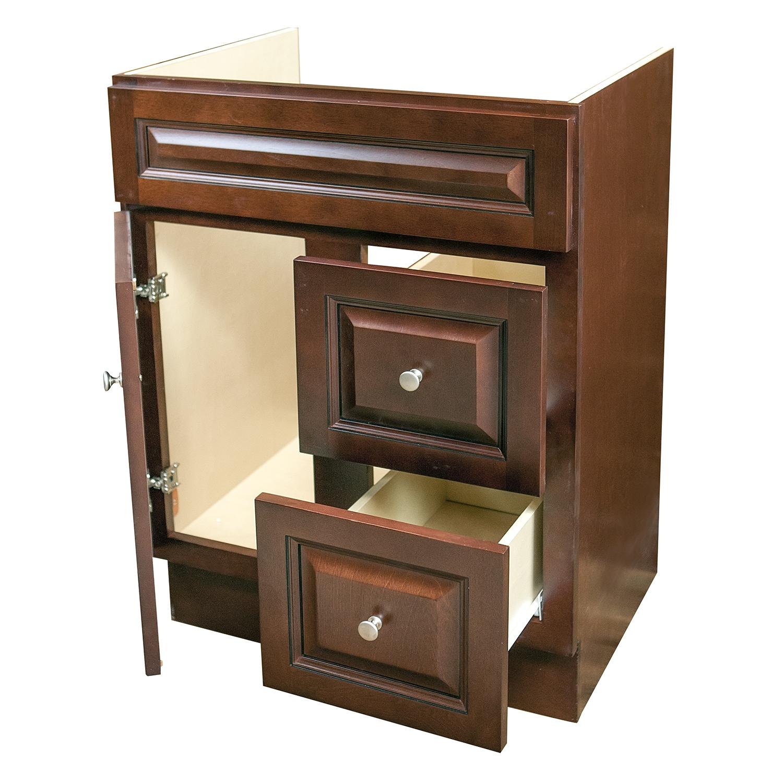 Shop Auburn 30 X 21 Bathroom Vanity   Free Shipping Today   Overstock.com    12835591