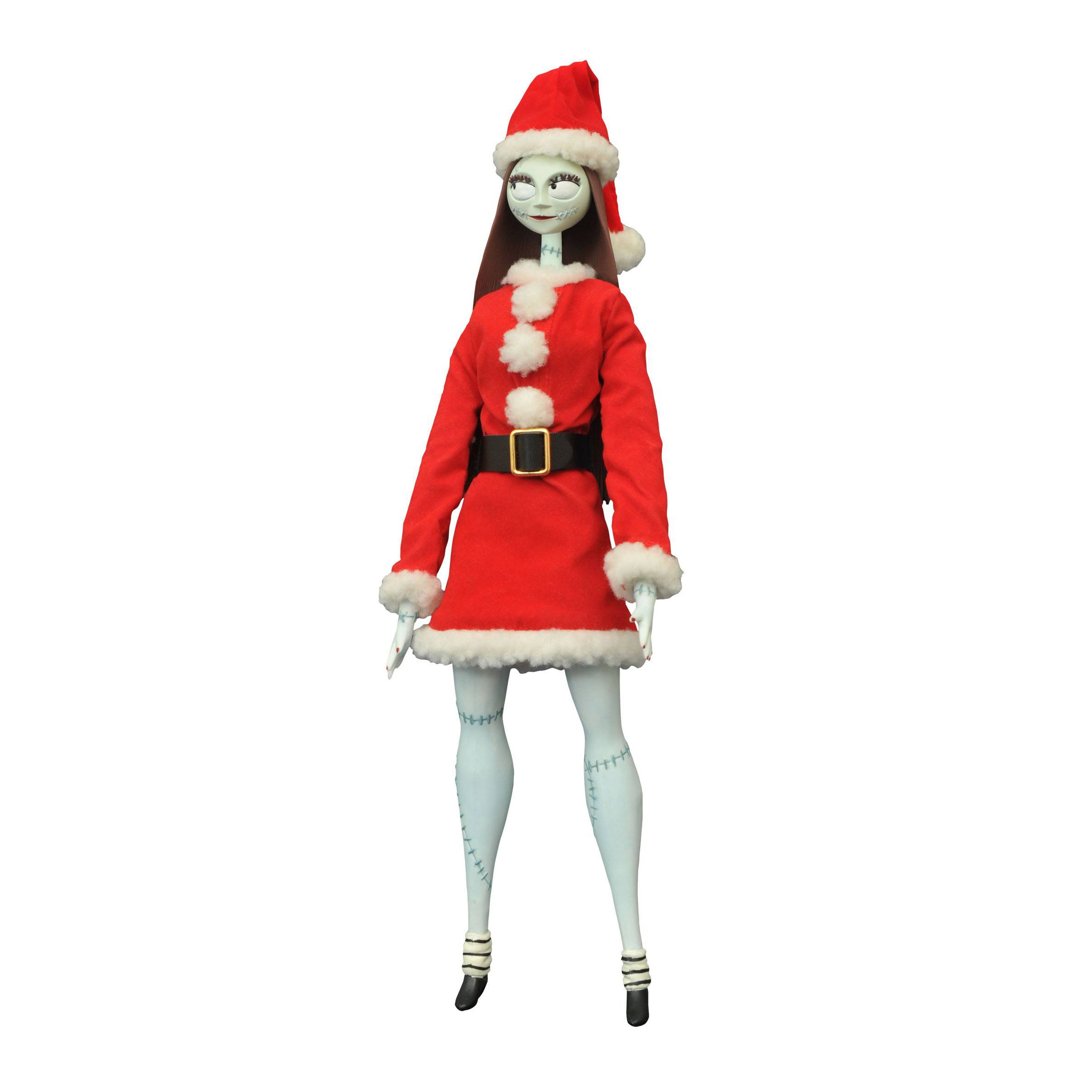 Shop Diamond Select Toys LLC \'Nightmare Before Christmas\' Coffin ...