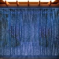 LED Concepts Curtain White LED 300 String Icicle Fairy Lights