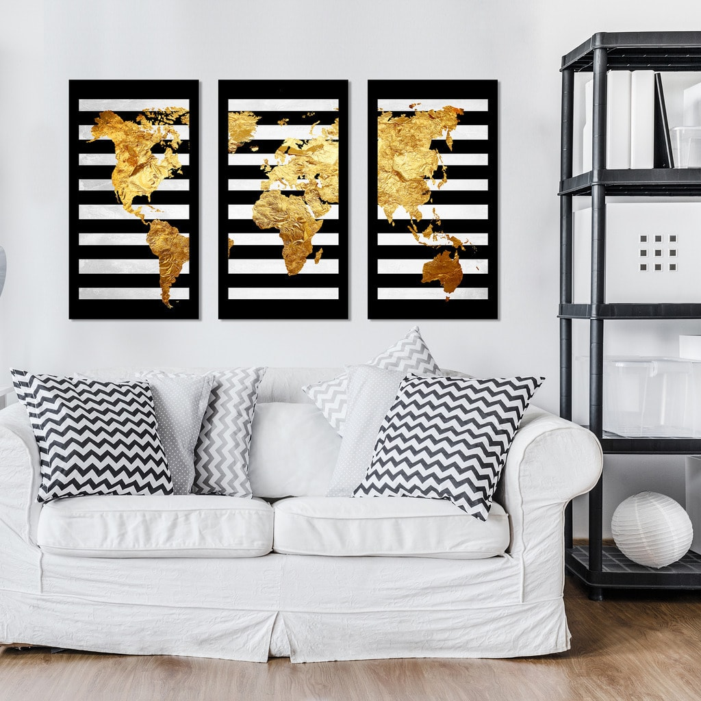 By jodi solid gold 2 framed plexiglass wall art set of 3 free by jodi solid gold 2 framed plexiglass wall art set of 3 free shipping today overstock 19614133 jeuxipadfo Gallery