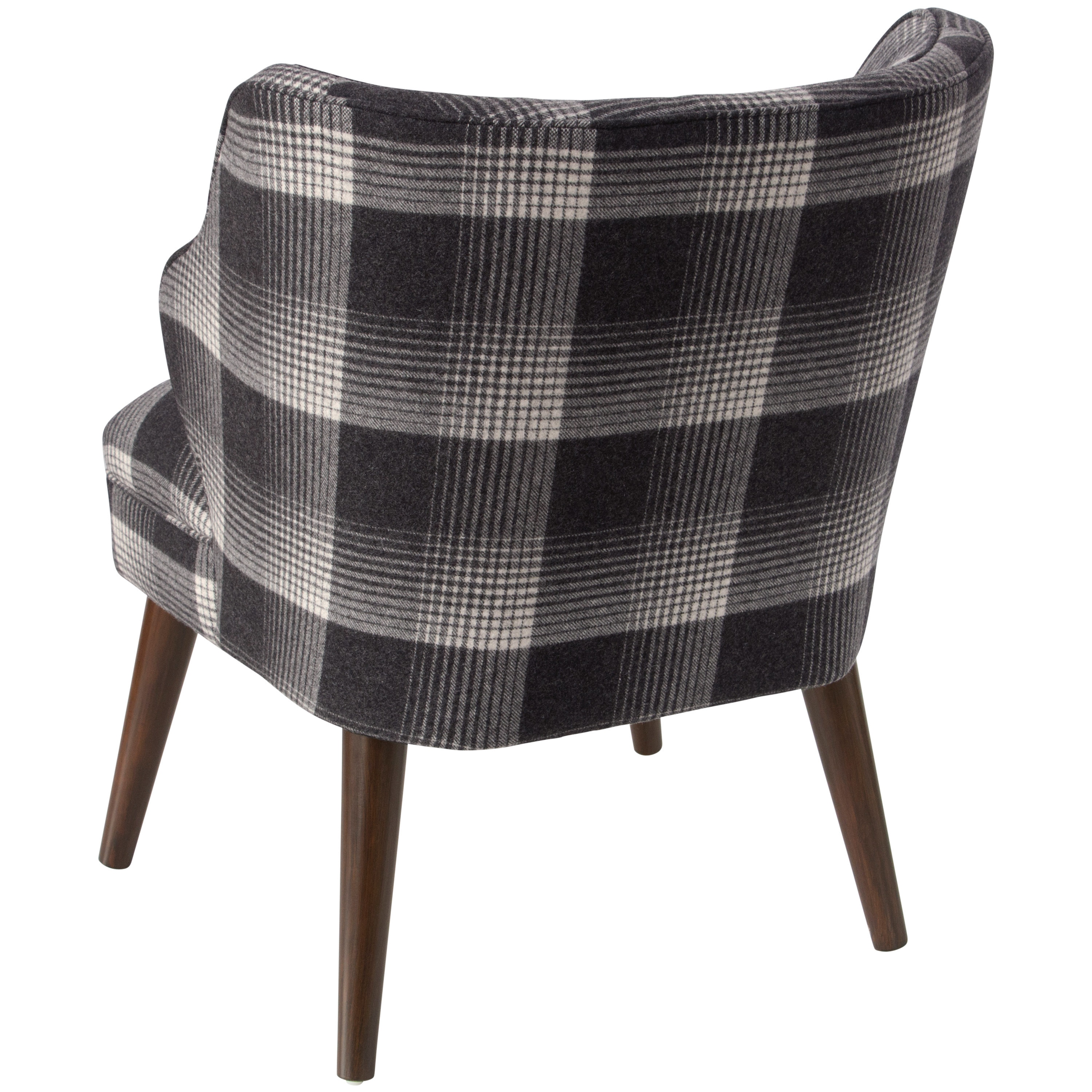 Genial Shop Skyline Furniture Aberdeen Flint Accent Chair   Free Shipping Today    Overstock.com   12858479