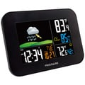 Frigidaire Multicolor Digital LCD Wireless Forecast Station and USB Charging Port