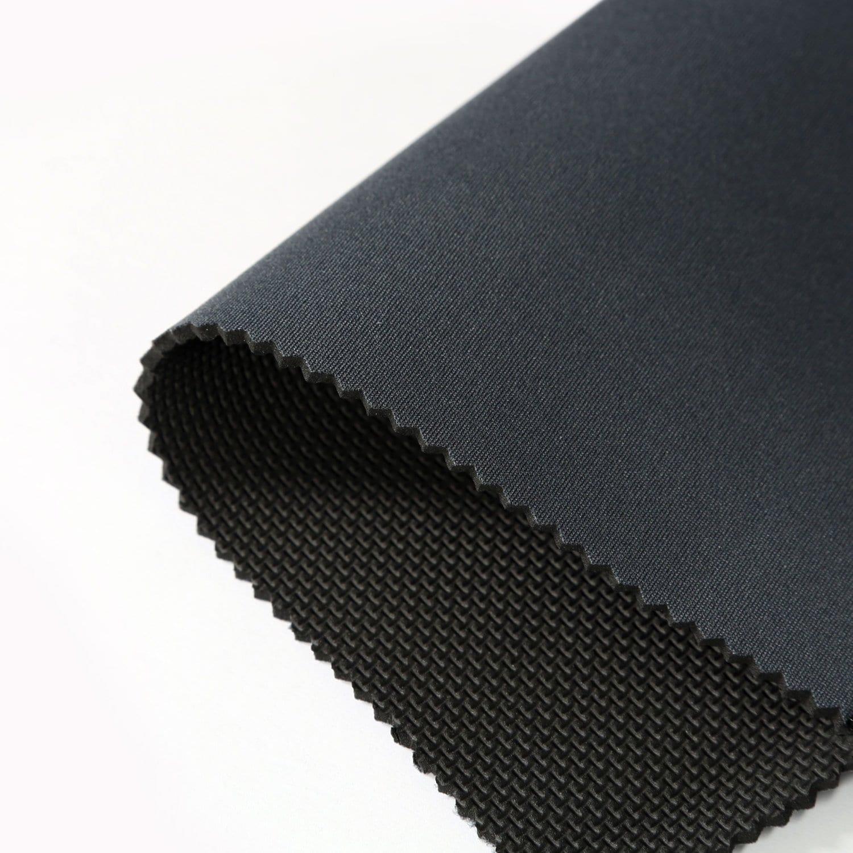 FH Group Neoprene Water Resistent Seat Covers Black Full Set