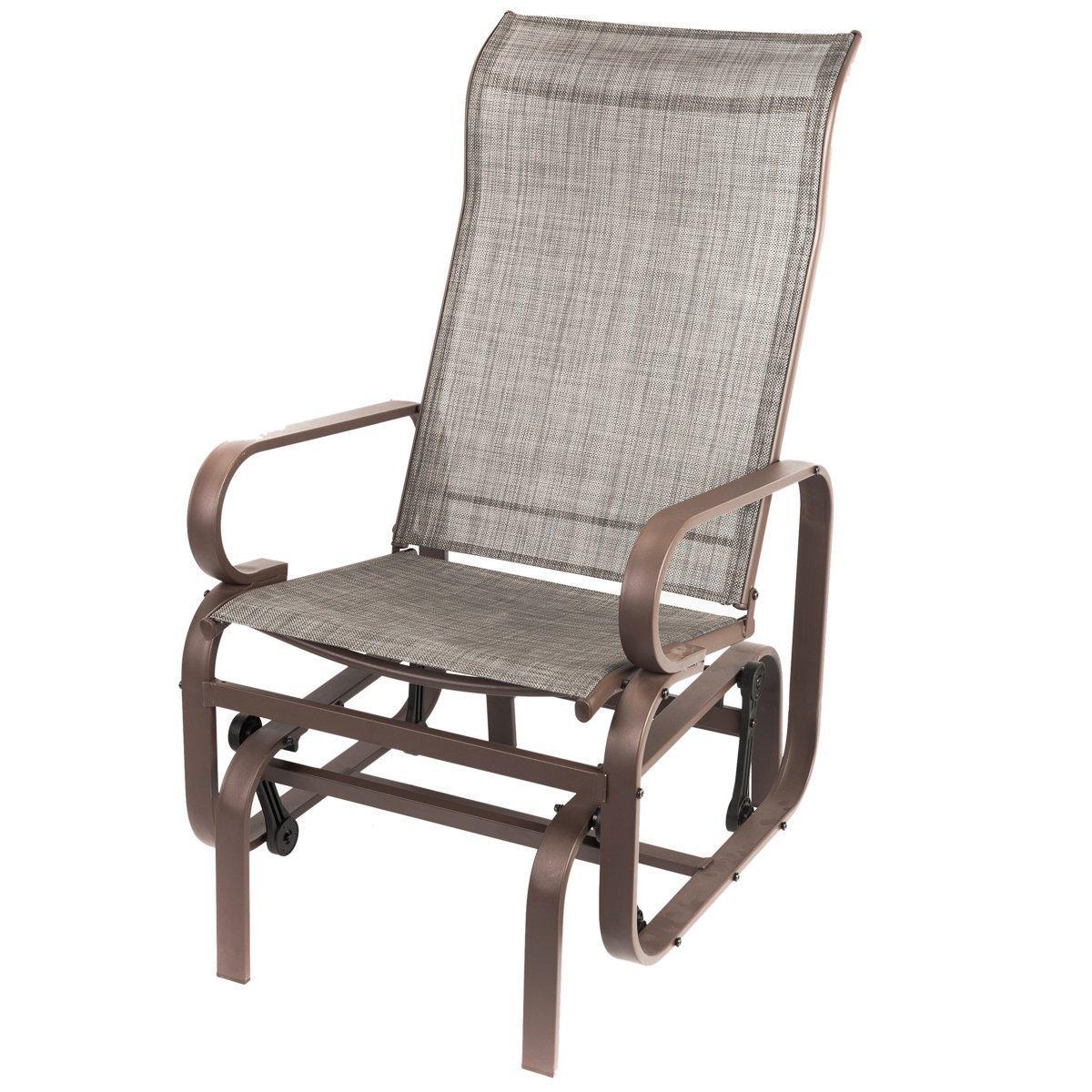 patio rocking pdx fabric mesh outdoor chair porter winston swick glider