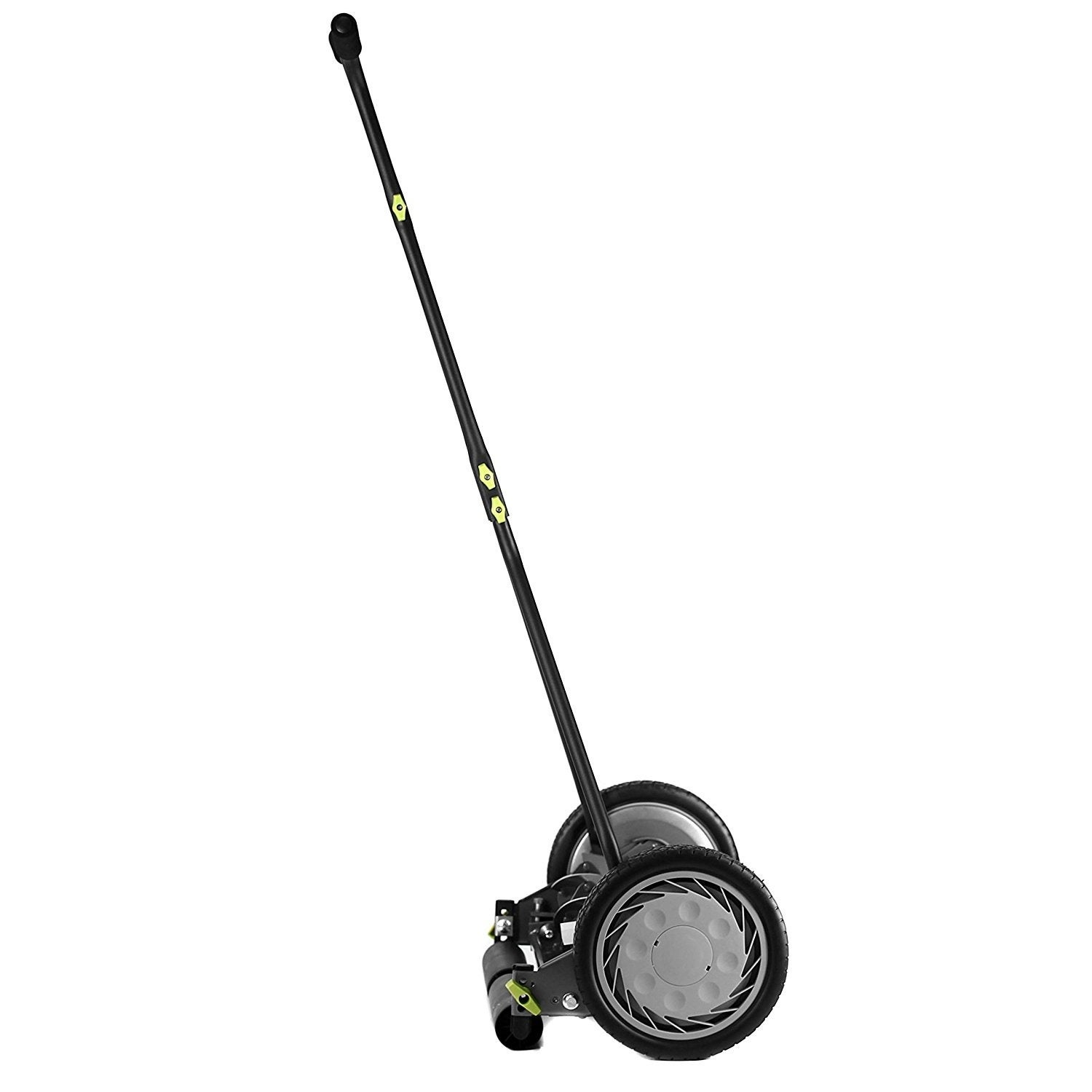 Earthwise 16 Inch 7 Blade Reel Mower Ships To Canada 12916155